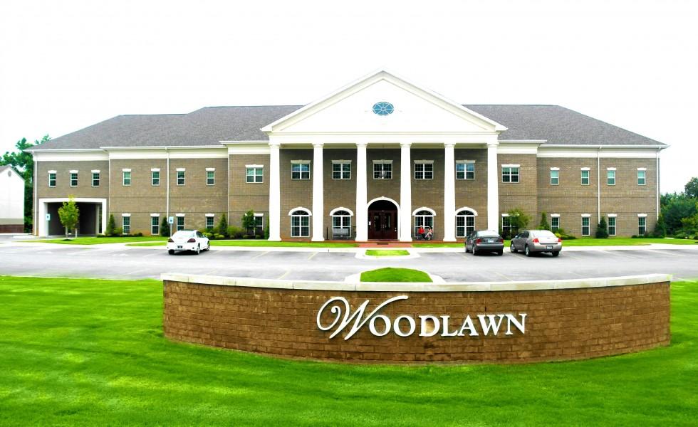 Wood-Lawn Inc.