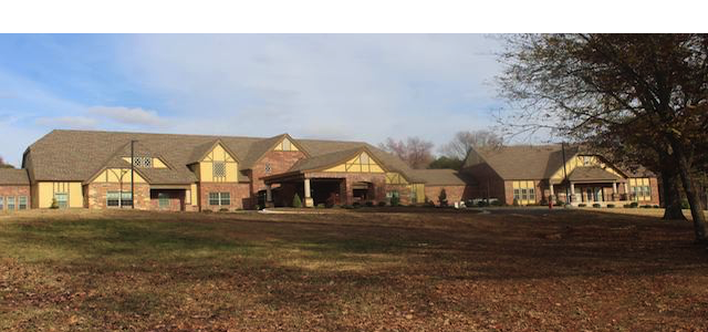Woodcrest Assisted Living